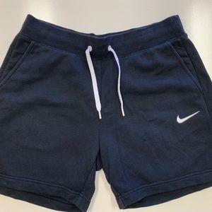 Nike women's shorts size S